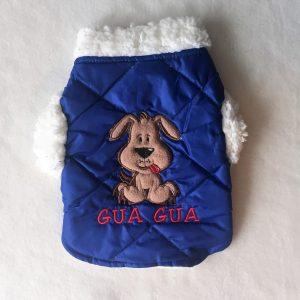 Talla 0 Chaleco impermeable gua gua